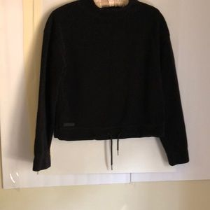 Ralph Lauren fleece top
